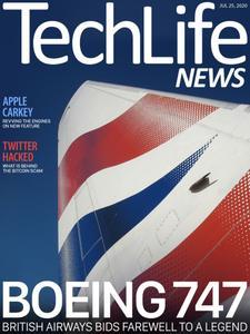Techlife News - July 25, 2020