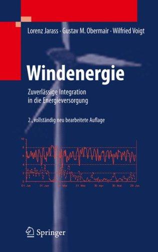 Windenergie: Zuverlässige Integration in die Energieversorgung