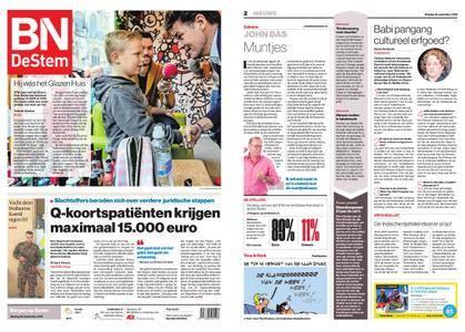 BN DeStem - Bergen op Zoom – 25 september 2018