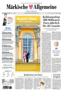 Märkische Allgemeine Dosse Kurier - 23. Mai 2019