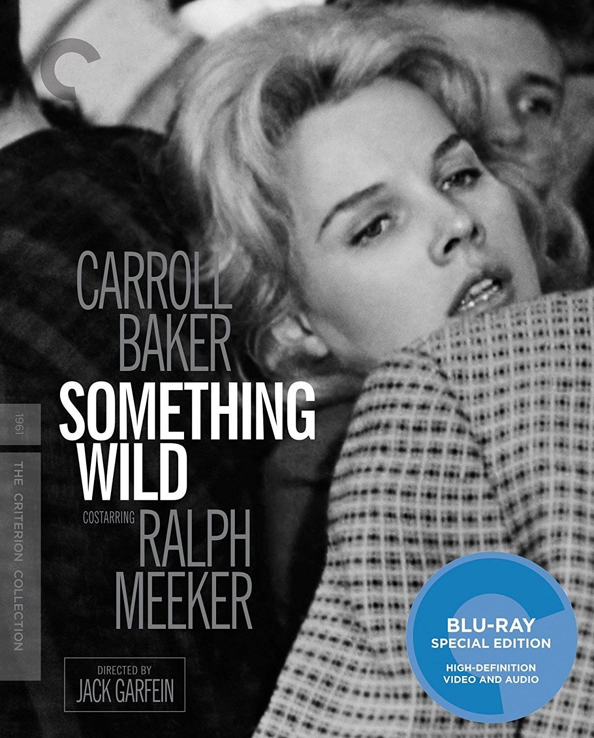 Something Wild (1961) [The Criterion Collection]