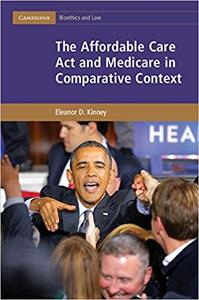 The Affordable Care Act and Medicare in Comparative Context (Repost)