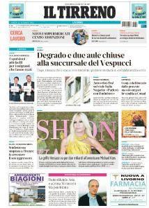 Il Tirreno Livorno - 25 Settembre 2018
