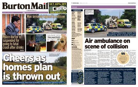 Burton Mail – June 04, 2021