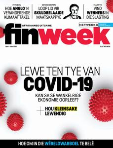 Finweek Afrikaans Edition - April 02, 2020