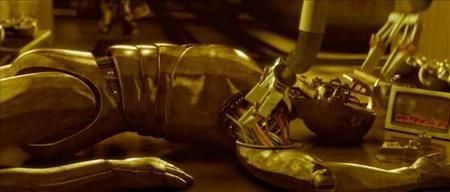 (Sci-Fi) THX 1138 Director's Cut [DVDrip] 1971/2007