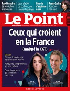 Le Point - 05 mars 2020