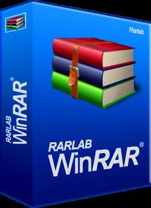 WinRAR 5.70 Final