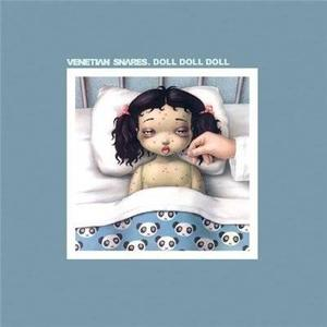 Venetian Snares - Doll Doll Doll