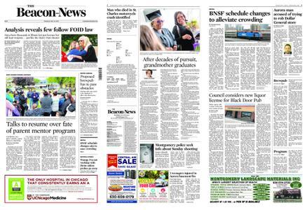 The Beacon-News – May 23, 2019