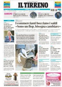 Il Tirreno Livorno - 6 Febbraio 2019