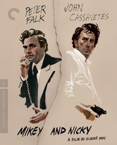 Mikey and Nicky (1976) [The Criterion Collection]