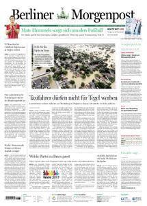 Berliner Morgenpost - 31. August 2017
