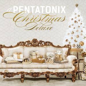 Pentatonix - A Pentatonix Christmas (Deluxe Edition) (2017)
