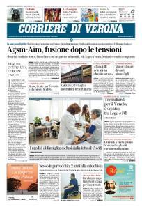 Corriere di Verona – 30 giugno 2020