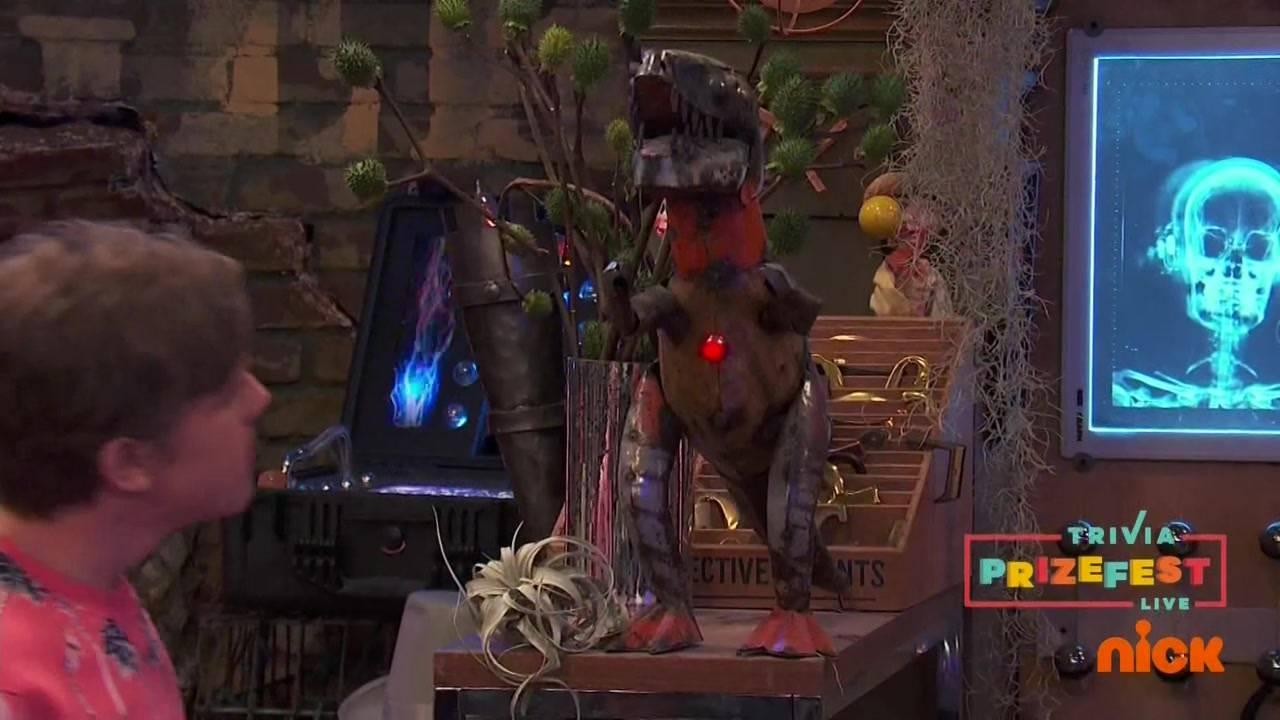 Henry Danger S04E12