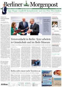 Berliner Morgenpost – 20. November 2019