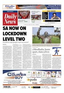 Daily News – 13 September 2021