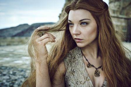 Game of Thrones stars by Marc Hom for Entertainment Weekly April 1-8, 2016