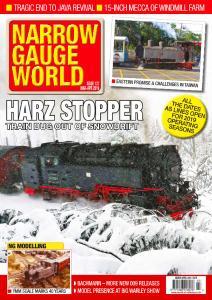 Narrow Gauge World - March-April 2019