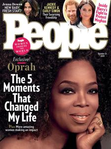 People USA - October 21, 2019