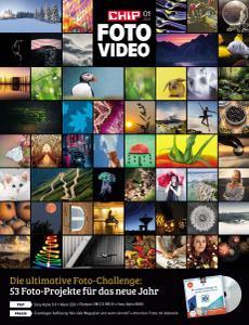 Chip Foto Video Germany - Januar 2020