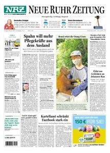 NRZ Neue Ruhr Zeitung Essen-Postausgabe - 08. Februar 2019