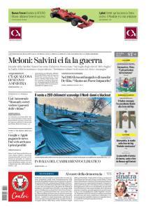 La Stampa Torino Provincia e Canavese - 12 Febbraio 2020