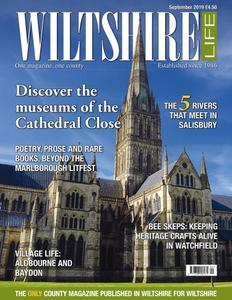 Wiltshire Life - September 2019