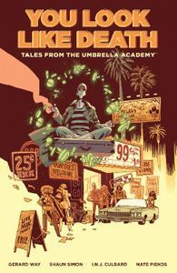 Dark Horse-Tales From The Umbrella Academy You Look Like Death Vol 01 2021 Hybrid Comic eBook