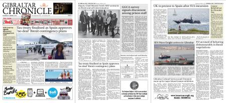 Gibraltar Chronicle – 02 March 2019
