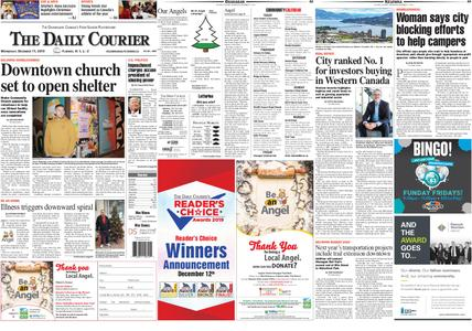Kelowna Daily Courier – December 11, 2019