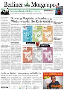 Berliner Morgenpost – 03. September 2019