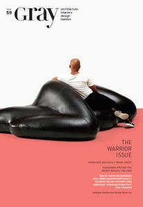 Gray Magazine - Issue 59 2021