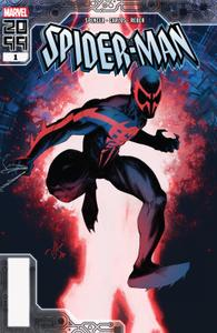 Spider-Man 2099 001 2020 Digital Zone