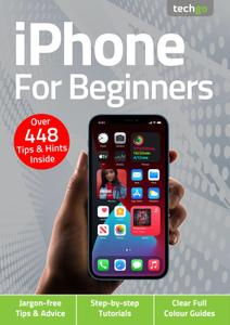 iPhone For Beginners – 15 February 2021