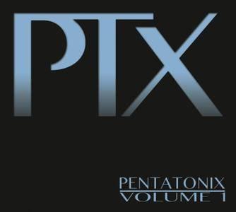Pentatonix - PTX, Vol. 1 (2012/2014) [Official Digital Download]