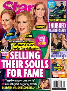 Star Magazine USA - May 17, 2021