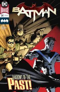 Batman v3 054 (2018) (Webrip) (The Last Kryptonian-DCP