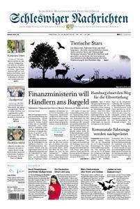 Schleswiger Nachrichten - 24. August 2018