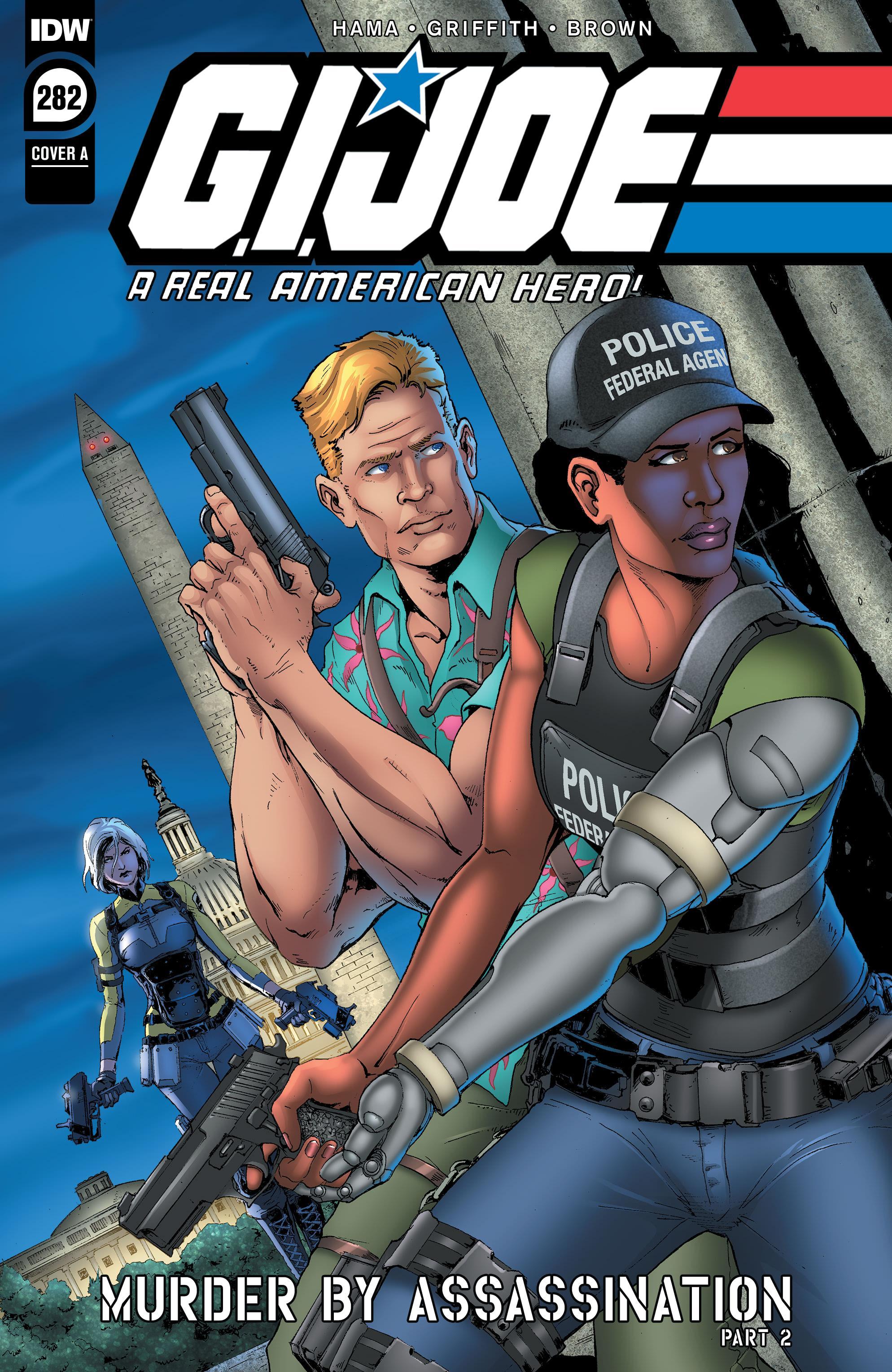 G I Joe - A Real American Hero 282 (2021) (Digital-Empire