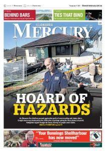 Illawarra Mercury - April 17, 2018
