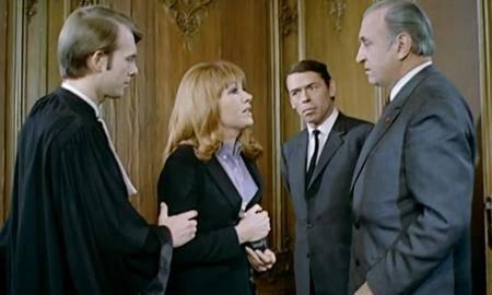 Les Assassins de l'ordre [Law Breakers] 1971