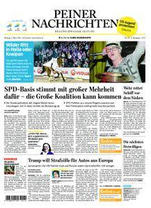 Peiner Nachrichten - 05. März 2018