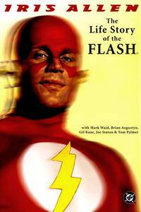 Flash 1997-09 The Life Story of the Flash