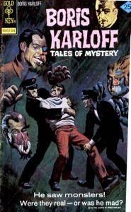 Boris Karloff Tales of Mystery 067 1976