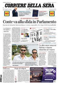 Corriere della Sera – 15 gennaio 2021