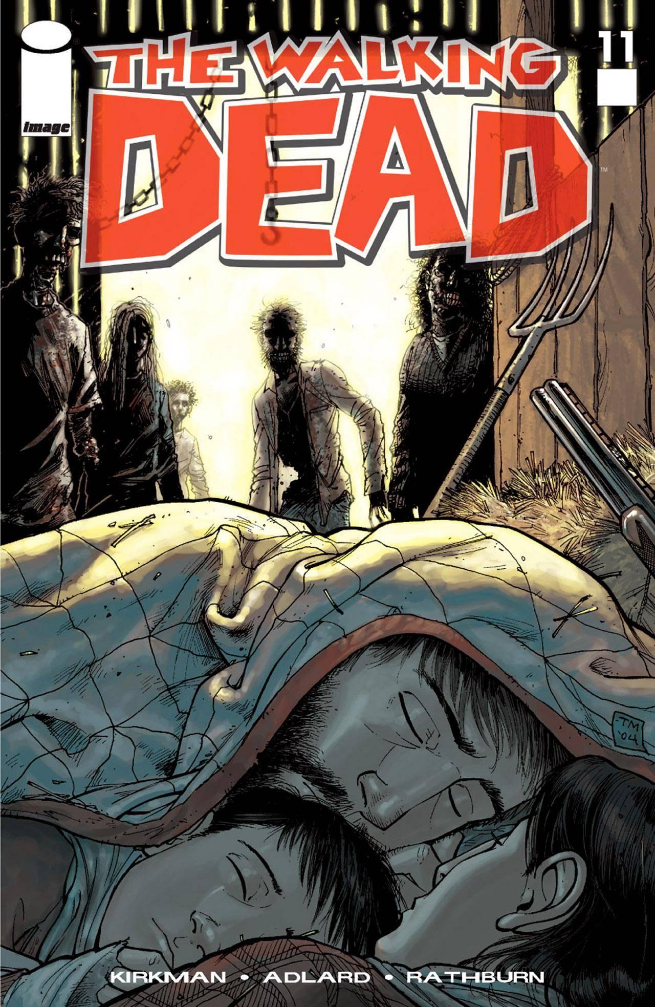 Walking Dead 011 2004 digital