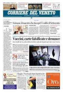 Corriere del Veneto Padova e Rovigo – 07 settembre 2018