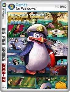 Big Fish Game Collections